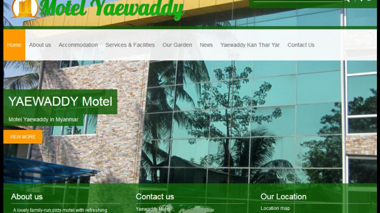 Motel Yaewaddy 4