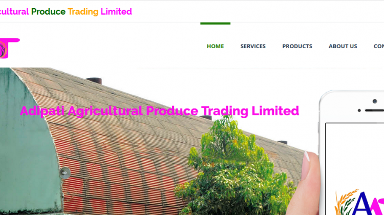 Adipati Agricultural Produce Trading Limited 5