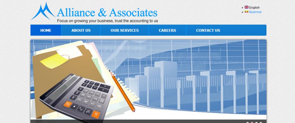 Alliance & Associates 1