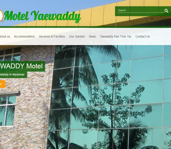 Motel Yaewaddy 9